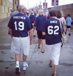Adorable couple shirts