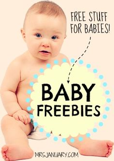 Baby Freebies - pinning for later, lots of samples :)  EDIT ^ sadly, only available for Canadians :/