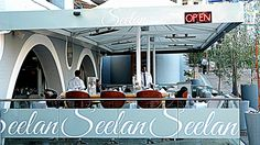 Enjoy our best new places in Cape Town and surrounds with #CapeTownMagNew. One more each day - so whenever you're bored.....#CapeTownMagNew. Seelan Restaurant and Bar at the V&A Waterfront, the celebrated Mother City kitchen maestro opens a new Mediterranean eatery in the V&A Waterfront. www.capetownmagazine.com/seelan-restaurant-and-bar V&a Waterfront, The V&a, Cape Town, Places To Eat, South Africa, Restaurant, Bar, City, Kitchen