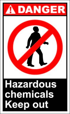 15 Best Safety And Warning Signs Images In 2013 Warning