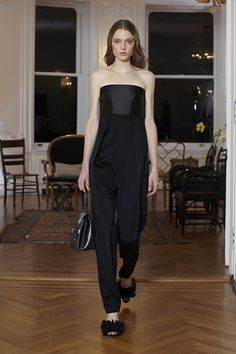 The Row Fall 2013 Ready-to-Wear Collection Slideshow on Style.com