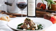 To celebrate Jacob's Creek Reserve range and the legendary South Australian regions from which the wine is produced, Jacob's Creek Reserve ambassador and top chef Pete Evans shows us how to prepare a classic Lamb Confit. Pair it with Jacob's Creek Reserve Coonawarra Cabernet Sauvignon for best results.