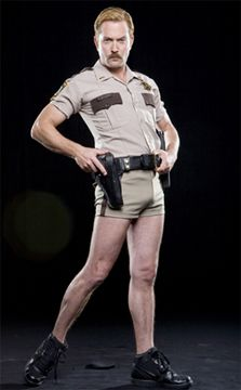 Tom Lennon (LOVE Reno 911!)