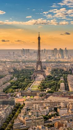 Photograph Eiffel Tower Sunset by Michael Lim on 500px