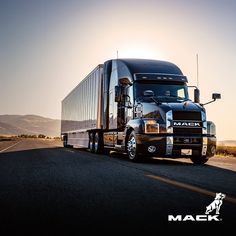 Volvo Trucks, Mack Trucks, Big Rig Trucks, Show Trucks, Trucks And Girls, Truck Design, Diesel Trucks, Classic Trucks, Custom Trucks