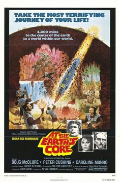 At the Earth's Core (1976) - Wikipedia, the free encyclopedia