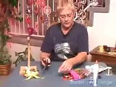 mesh candle rings - - Video Search Results
