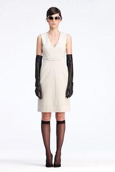 Alois Dress - love this dress DVF @Leah