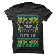 Time To Get Elf'd Up - 9