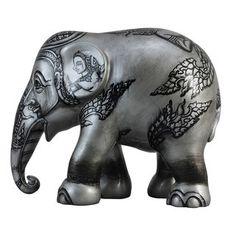 Elephant Parade - Dheva Ngen