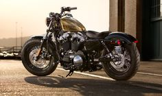 Sportster 48. Call us for a price