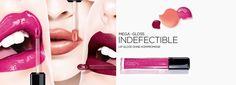 Indefectible Mega-Gloss - L'Oréal Paris