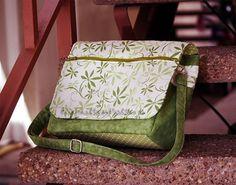 Bag sewing pattern in PDF  Swift Summer by NapkittenPattern, $9.00