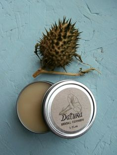 Datura Herbal Ointment