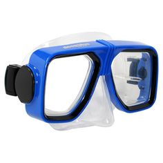 Our Stock Rx Mask : Spirit 2 Classic Snorkeling Mask is perfect for those who need some optical correction. Only $64.95 + shipping.