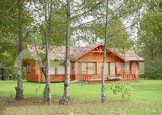 Tiny House, Cabin, House Styles, Home Decor, Chile, Homes, Ideas, Plantation Houses, World