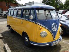 VW T1 Samba                                                                                                                                                     Mehr