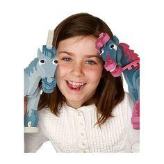 I Cavalli e Unicorns Set sono molto popolari tra le ragazze e gli amanti dei cavalli.  Come per qualsiasi  costruzione Bloco ™ insieme si possono costruire prendendo spunto dai disegni illustrati o lasciare che la vostra immaginazione prenda il via.