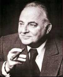 En 1952, Bruno Coquatrix devient directeur et gérant de la salle
