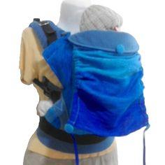 """Oum'S le spécialiste du portage physiologique made in morocco,  vous présente son nouveau porte bébé préformé le PhysioForm """"Confort"""" à voir sur la boutique de notre blog. Backpacks, Boutique, Baby Born, Bebe, Backpack, Boutiques, Backpacker, Backpacking"""