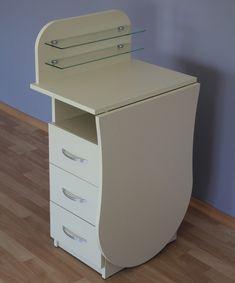 Маникюрный стол от мебельной фабрики IRFA. Идеальное решение для тех, кто решил купить маникюрный стол по приемлемой цене с удобной доставкой по Украине.