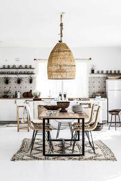 #Creative #kitchens Brilliant Interior European Style Ideas