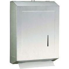 PSISC�Satin C-Fold Pull Commercial Paper Towel Dispenser     ???? 39.98 LOWES