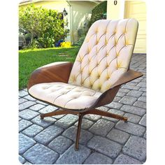 George Mulhauser Plycraft Lounge Chair by MidCenturySoFlo on Etsy https://www.etsy.com/listing/266789355/george-mulhauser-plycraft-lounge-chair