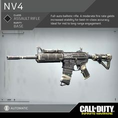 「Call of Duty: Infinite Warfare」
