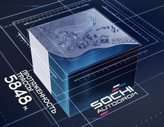 "Check out this @Behance project: ""Sochi autodrom"" https://www.behance.net/gallery/29565917/Sochi-autodrom"