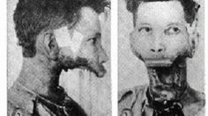 20 Disturbing, Creepy Photos From The Past That Will Haunt Your Dreams
