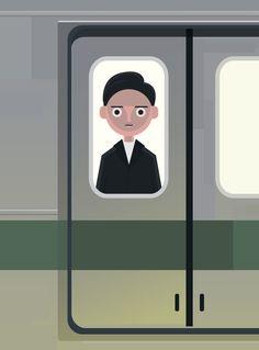 Train - 디지털 아트 · 파인아트, 디지털 아트, 파인아트, 디지털 아트, 파인아트