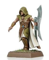 warhammer wood elves art - Google Search