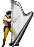 What Mortal Kombat characters do in their spare time.