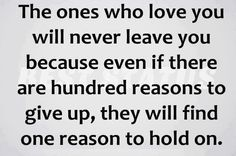 Every reason will be there. It's depend on you to choose reason to live together or leave together.