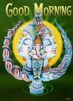 🌞காலை வணக்கம் - GOOD MORNING 09 CO te y EES OPTAU  - ShareChat Shri Ganesh, Krishna Art, Lord Ganesha, Durga Maa, Lion Wallpaper, Krishna Wallpaper, Gud Morning Images, Gd Morning, Morning Quotes