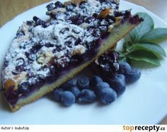 Ovocný koláč pro diabetiky Sweet And Salty, Sweet Recipes, French Toast, Breakfast, Ethnic Recipes, Diabetes, Food, Fitness, Diet