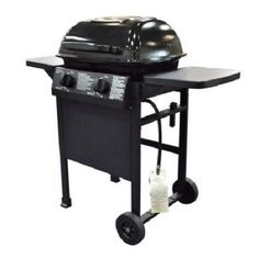 Outdoor Gas Grill Sale Barbecue BBQ Backyard Entertaining Party 2 Burner Grills…
