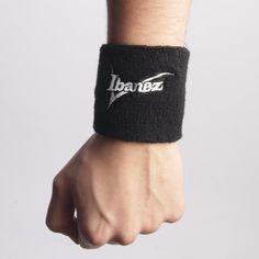 Ibanez, Schweißband, Armband, Meinlshop, Sweatband, Modellnummer: IA10WRSTB