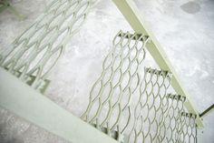 Image result for diy hay bail blind