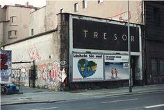 Tresor Berlin, Köpenicker Straße 70