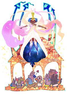 Princess Project Contest entry by bubbledriver.deviantart.com on @deviantART