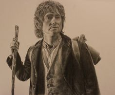 Drawings From the Hobbit - Bing Images