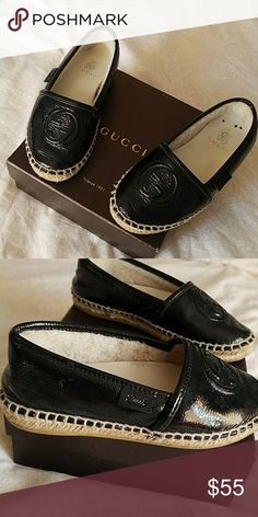 Gucci shoes for girls Worn once gucci shoes for girls Gucci Shoes