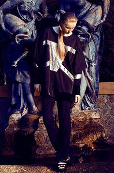 SS 12 Collection'YDOR' // Daniela Barros | Afflante.com