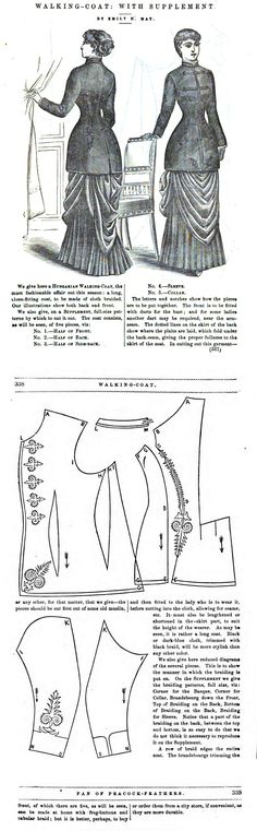Peterson's Magazine 1883
