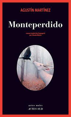 Actes Noirs - 2017-05 - Augustín Martínez - Monteperdido - Recto