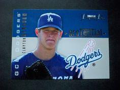 2006 Tristar Prospects Plus ProTential #19 Clayton Kershaw Dodgers NM/MT