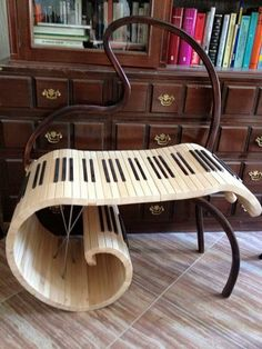 - Music Piano Chair -                                                                                                                                                     More