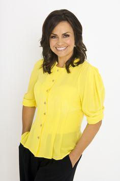 TODAY co-host Lisa Wilkinson